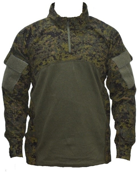 Army Tactical Shirt 1