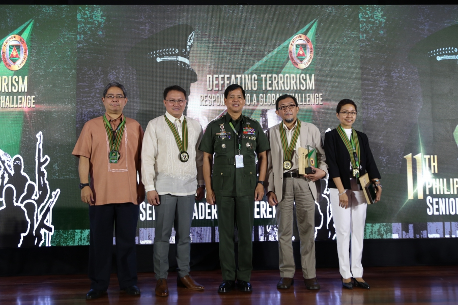 Army hosts 11th Senior Leaders' Conference