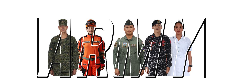 Philippine Army Website