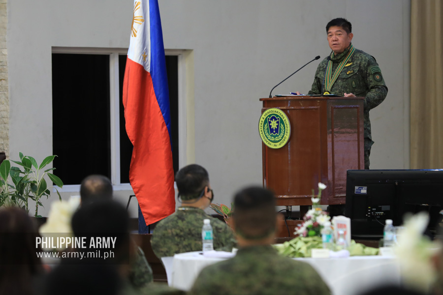 Army HHSG celebrates 59th anniversary